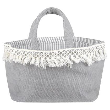 Nákupní taška s třásněmi