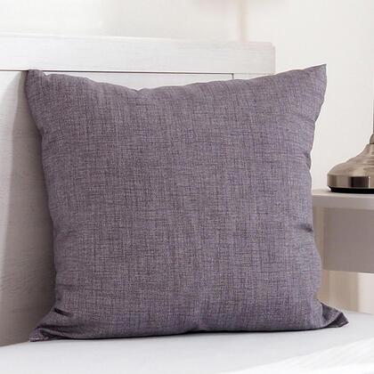 Dekorační polštářek BESSY 45 x 45 cm  šedá