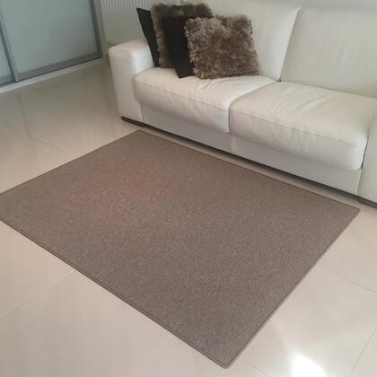 Kusový koberec ASTRA béžová, 60 x 110 cm