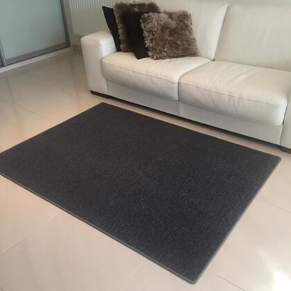 Kusový koberec ASTRA šedá, 60 x 110 cm