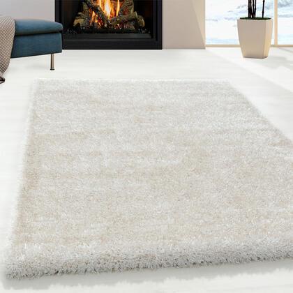 Kusový koberec SHAGGY Brilliant nature