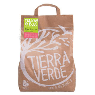 Tierra Verde Prací soda 5 kg