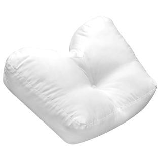 Anatomický polštář pro spaní na boku