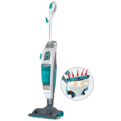 Vysavač a parní čistič PERFECT CLEAN 3 v 1 Concept CP3000