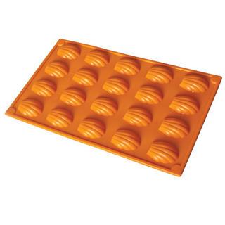 Silikonová forma na pečení PRACNY 20 ks
