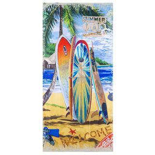 Plážová osuška SURF 70 x 140 cm
