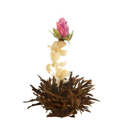 Kvetoucí čaj černý - Jasmínový polibek