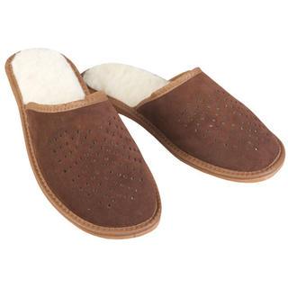 Pánské domácí pantofle