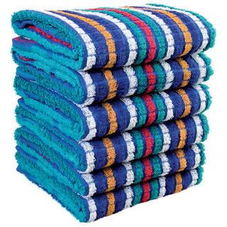 Bavlněné pracovní ručníky