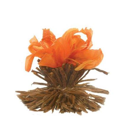 Kvetoucí čaj černý - Šepot vulkánu