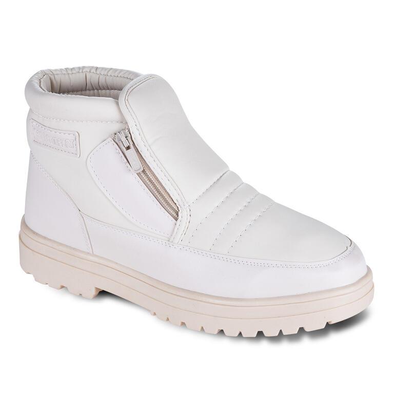 06a7dc47d5638 Bezove boty zimni levně | Blesk zboží