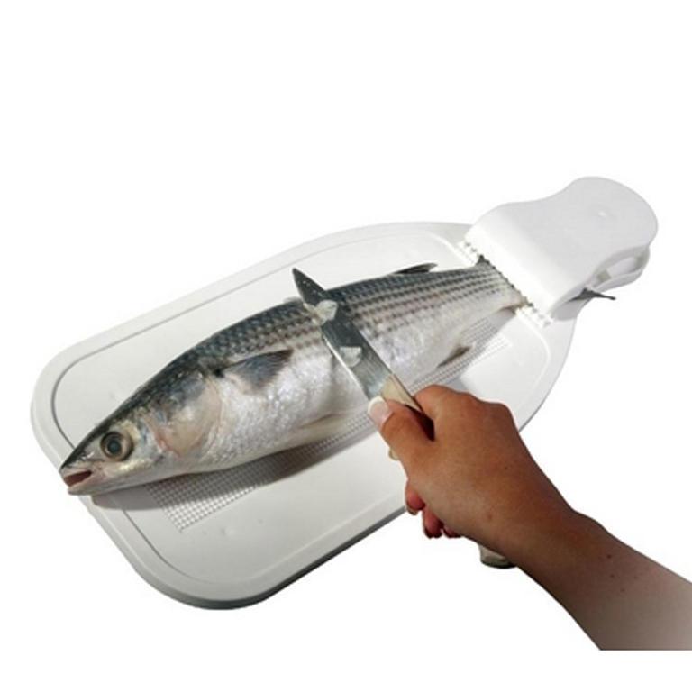 Plastové prkénko na ryby