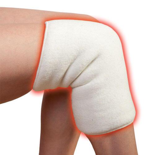 Elastická bandáž na koleno