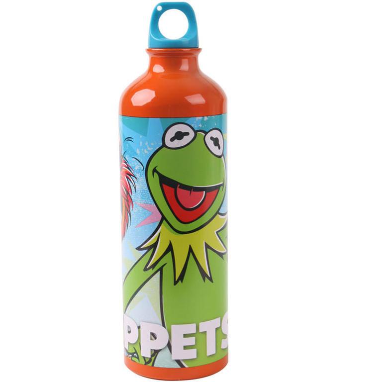 Dětská hliníková láhev 750 ml Muppets, BANQUET