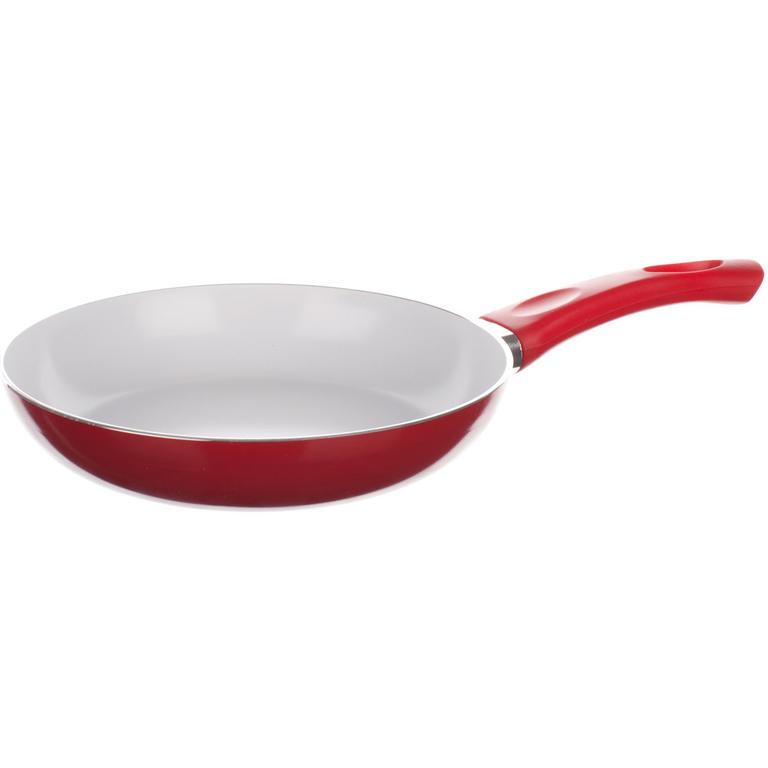 Keramická pánev Red Culinaria 20 cm, BANQUET