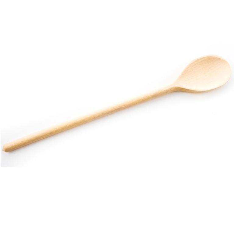 Dřevěná vařečka oválná Brillante, BANQUET  - 1