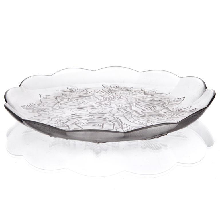 Mělký talíř 25 cm Rosalia, BANQUET
