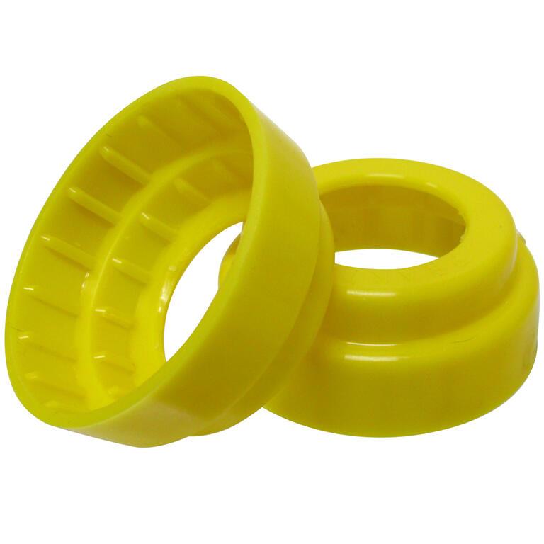 Plastová zavařovací hlava pr. 11 cm