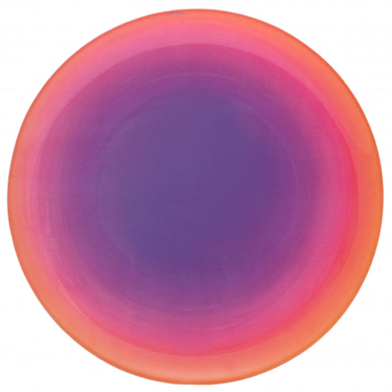 Skleněný dezertní talíř 20 cm