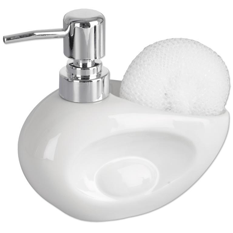 Dávkovač tekutého mýdla 350 ml