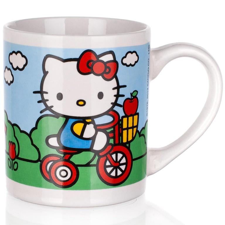 Dětský keramický hrnek 200 ml Hello Kitty, BANQUET