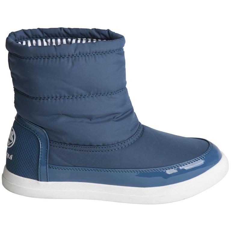 Dámské sněhule Coqui modré vel. 40