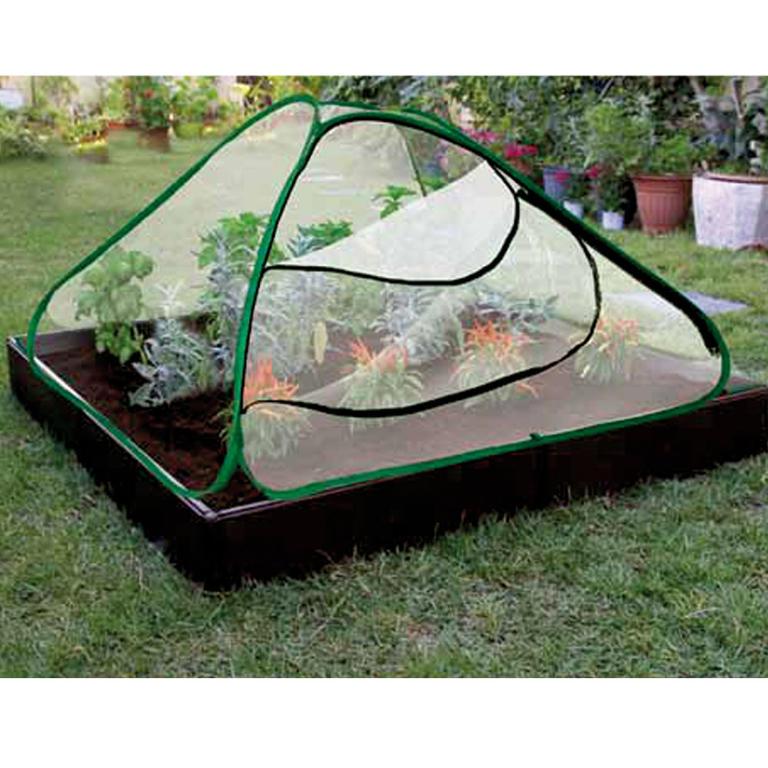 Orion Zahradní fóliovník s palisádou UH