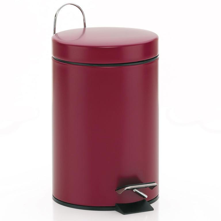 Kosmetický odpadkový koš VALENTINO 3 l