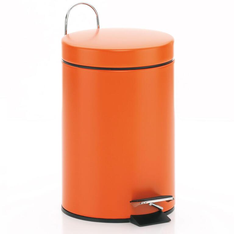 Kosmetický odpadkový koš CLARO 3 l