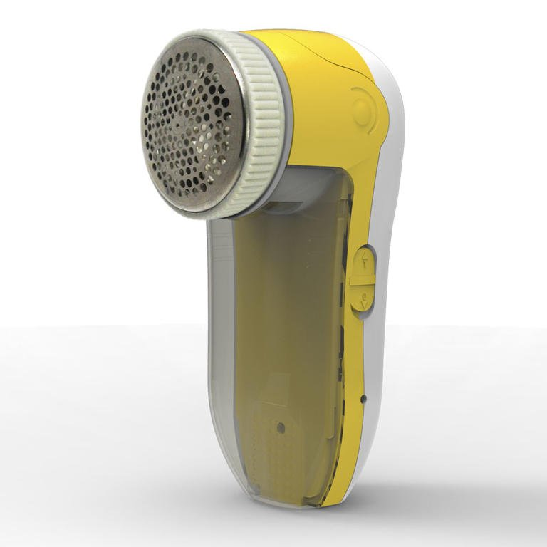 Odžmolkovač BRAVO žlutý - 1