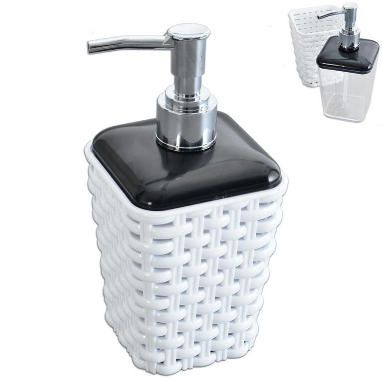 Dávkovač tekutého mýdla RATAN