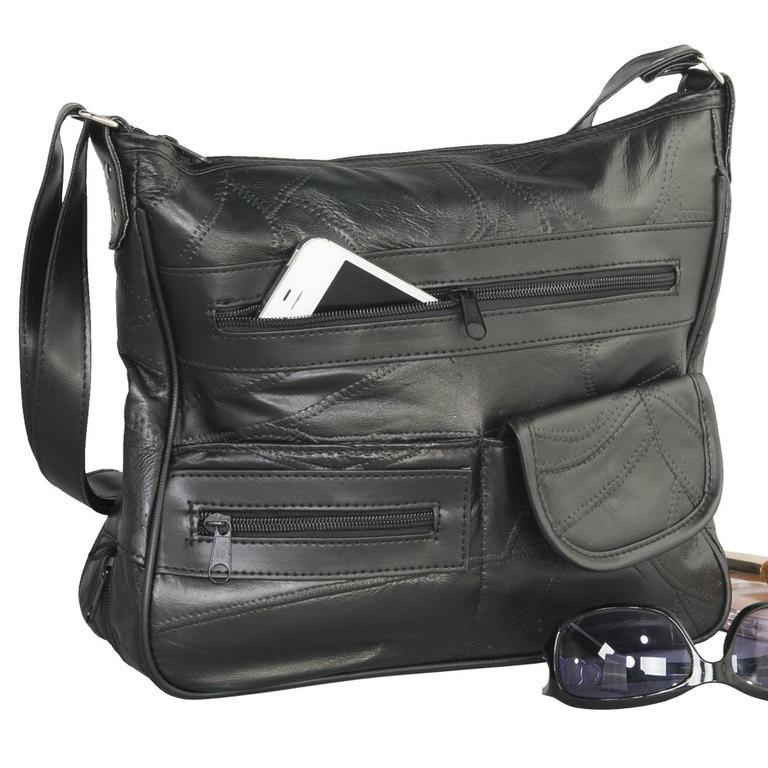 Dámská kabelka + deštník II. jakost