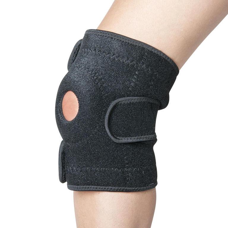 Ortéza na koleno se 4 stabilizátory  - 1