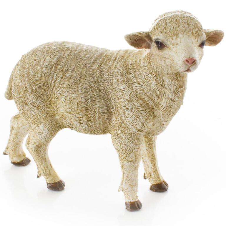 Zahradní dekorace - Ovce