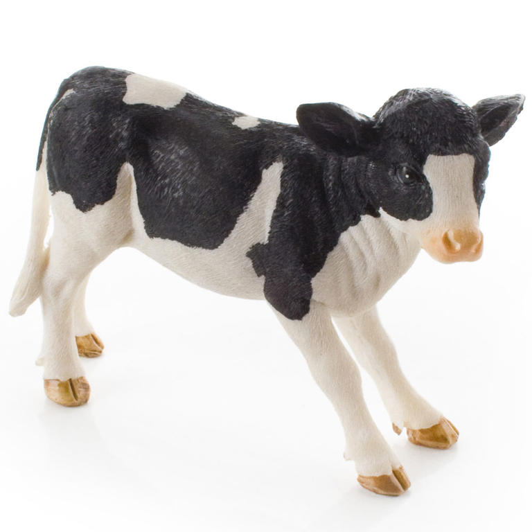 Zahradní dekorace - Kráva