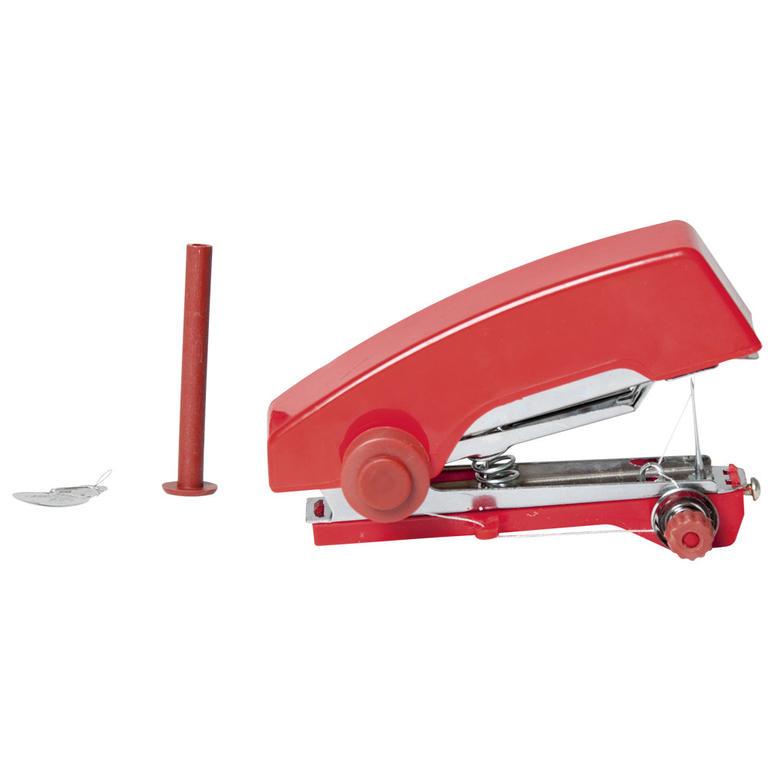 Mini ruční šicí stroj  - 1