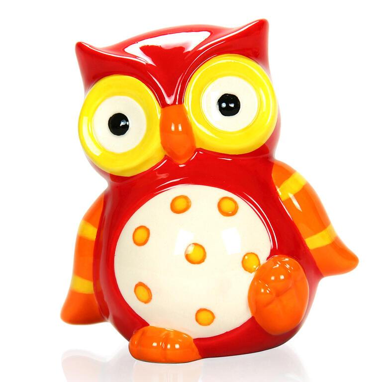 Kasička OWL, BANQUET