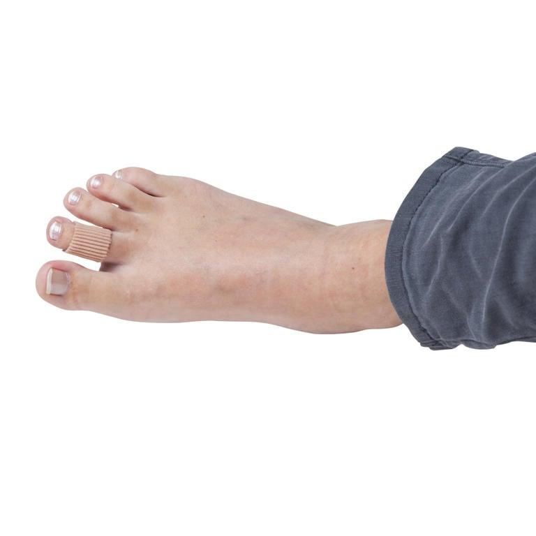 Ochranné návleky na prsty  - 1