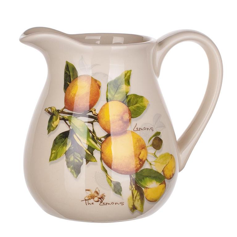 Keramický džbánek 880 ml Lemon, BANQUET