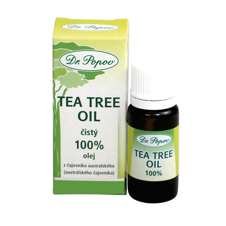 Tea Tree Oil 100% 25 ml