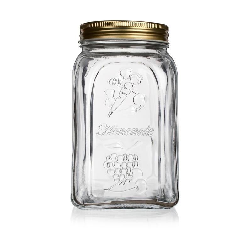 Zavařovací sklenice HomeMade objem 1 l