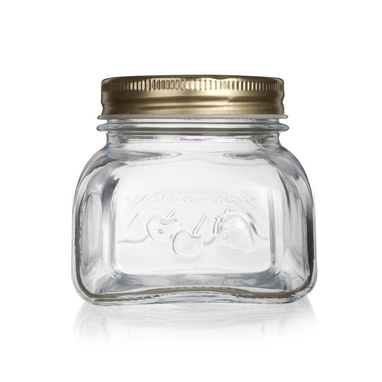 Zavařovací sklenice HomeMade objem 0,3 l