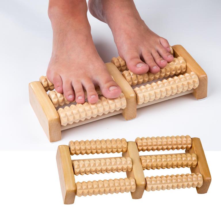 Masážní podložka na chodidla