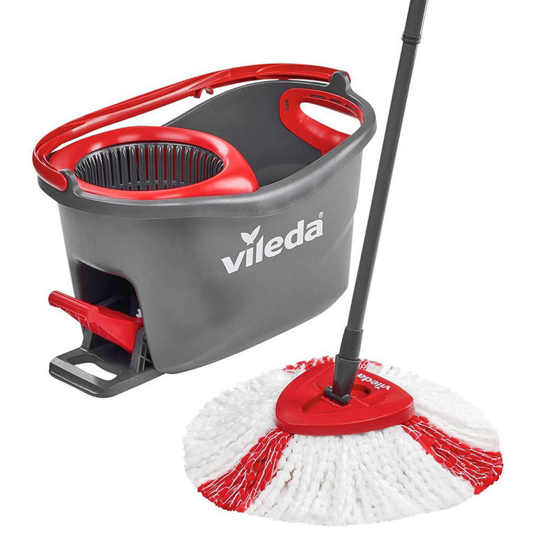 Vileda Easy Wring  Clean Turbo mop  kbelík 151153