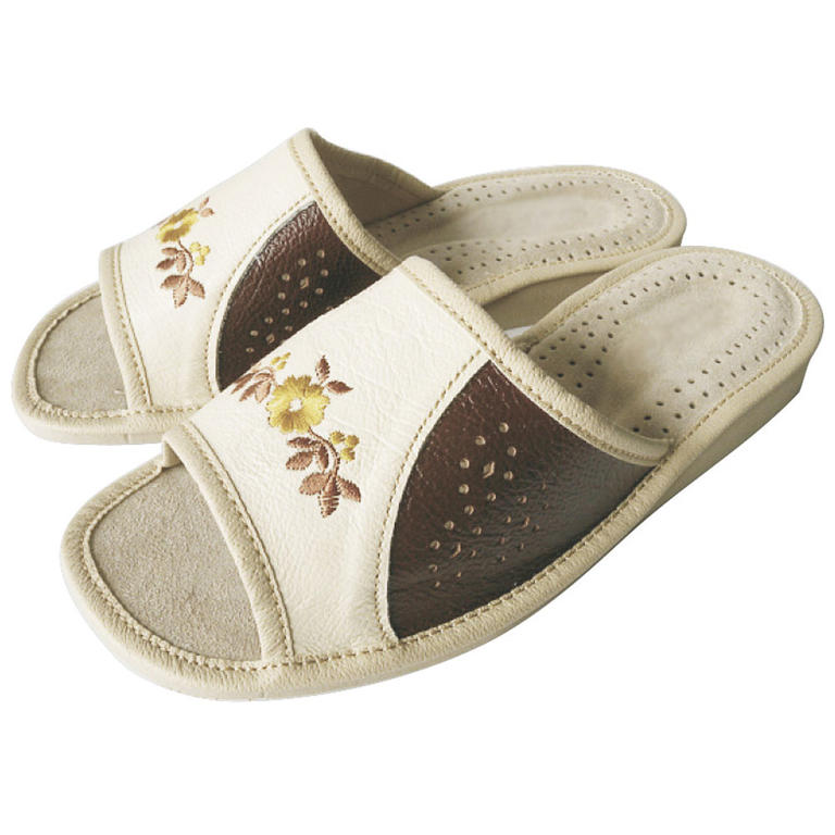 Dámské domácí pantofle vel. 37