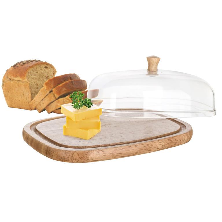 Banquet Máslenka Brillante 17,4 x 12,4 x 6,2 cm