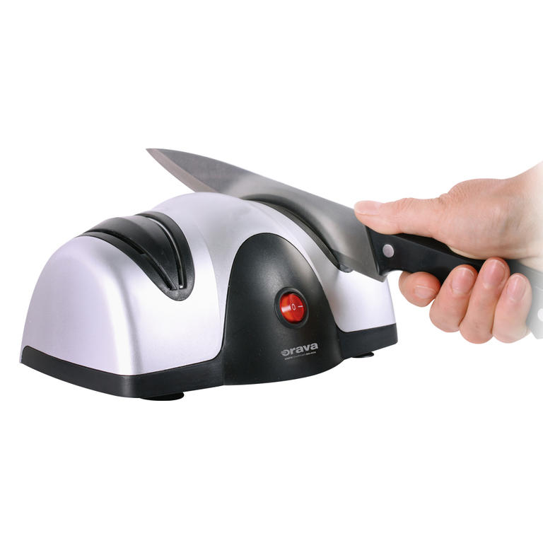 Elektrický brousek nožů Orava