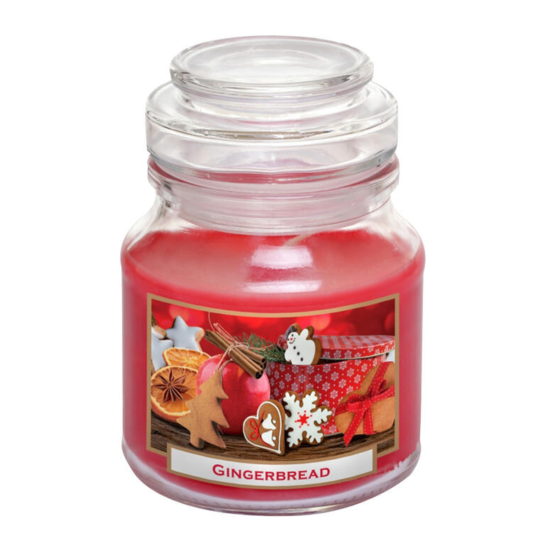 Bartek Candles Gingerbread 130 g