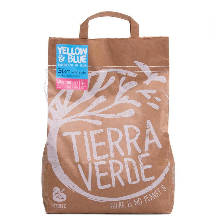Tierra Verde Bika jedlá soda 5 kg