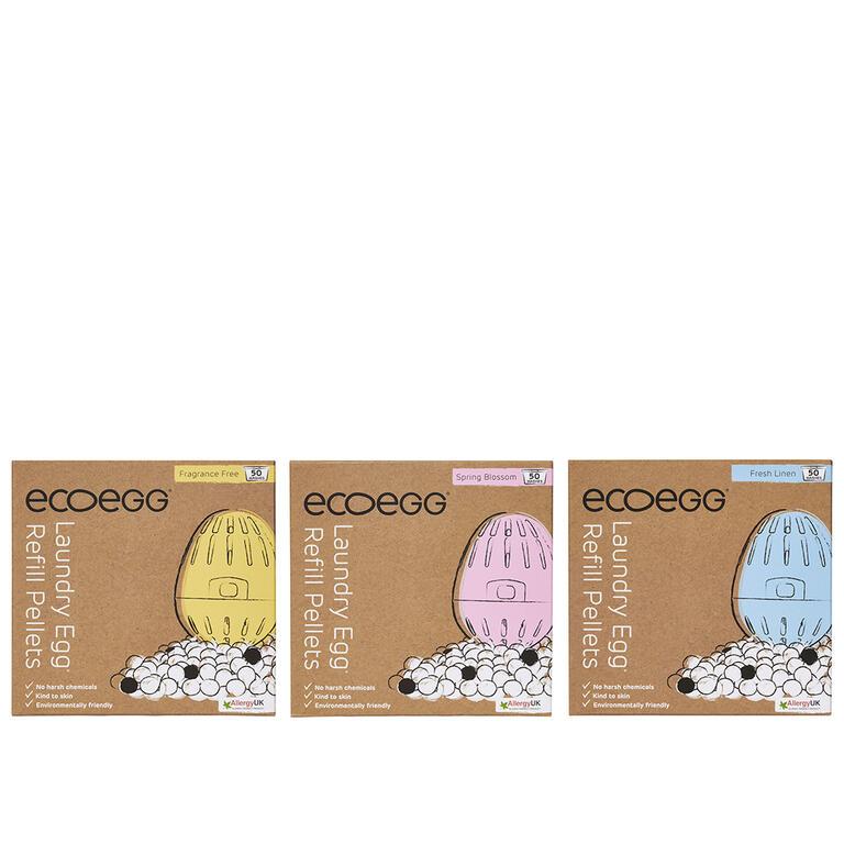 Náplň do pracího vajíčka Ecoegg 50 praní
